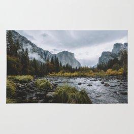Yosemite Wonder Rug