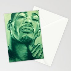 didier morville alternative green! Stationery Cards