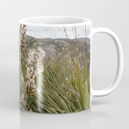 Northern Forest Coffee Mug