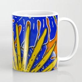 Rumble in the Jungle Coffee Mug