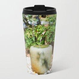 Japanese garden 6 Travel Mug