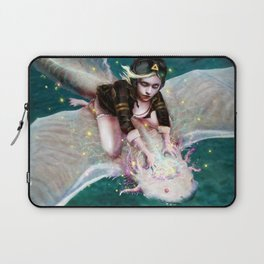 Flying Laptop Sleeve