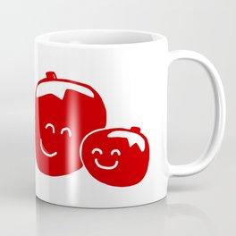 My Lil Tomato Coffee Mug