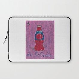 L.A. Loteria La Botella Laptop Sleeve