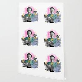 Schrödinger's Birthday Party Wallpaper