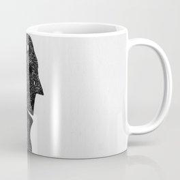 Inktober day 6 Coffee Mug