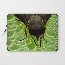 Fly on the Wall Laptop Sleeve