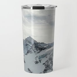The Mountains Are Calling #3 Travel Mug