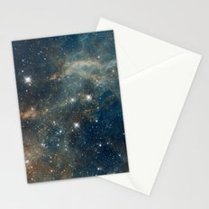 Space 11 Stationery Cards