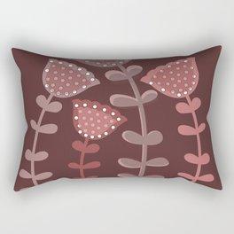 Autumn flower 2 Rectangular Pillow