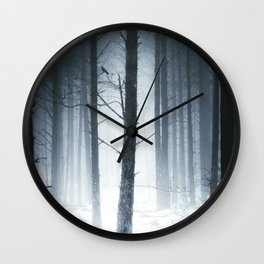 You had me at hello Wall Clock