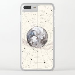 Pathfinder Bright Clear iPhone Case