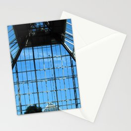 Inside Looking Out: The Muttart Pyramid Stationery Cards