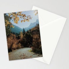 Washington Fall Rd Stationery Cards