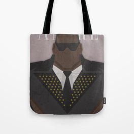 André Tote Bag