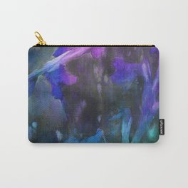GLADIOLI REVISITED Carry-All Pouch