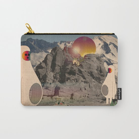 astro_buchi Carry-All Pouch