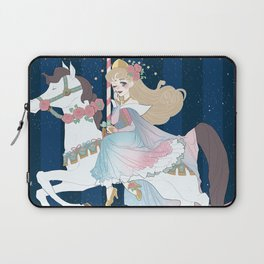 Carousel: Once Upon a Dream Laptop Sleeve