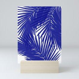Palms Royal Mini Art Print