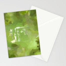 Greenery Stationery Cards