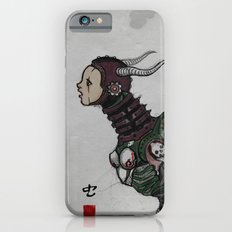 worm iPhone 6s Slim Case