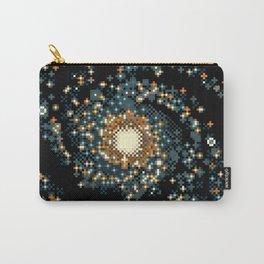 Pinwheel Galaxy M101 (8bit) Carry-All Pouch