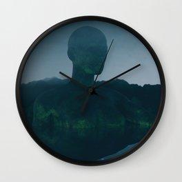 Virtuous Wall Clock