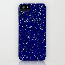 Space Galaxy Cluster iPhone Case