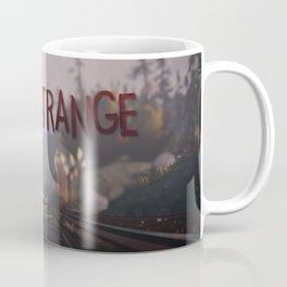Life Is Strange 21 Coffee Mug