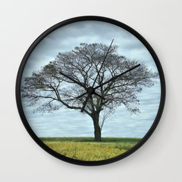This one goes to the one I love Wall Clock