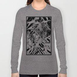 Devil glitch  Long Sleeve T-shirt