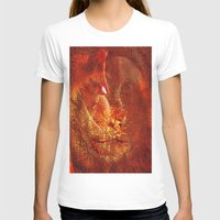 beauty and the beast T-shirts featuring beauty and the Beast by  Agostino Lo Coco
