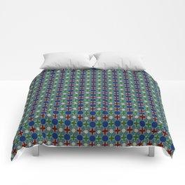 Antique Comforters