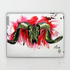 Treachery Laptop & iPad Skin