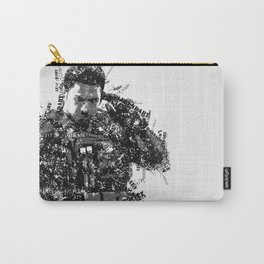 The Legendary Soldier Carry-All Pouch