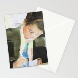 Endorsement Stationery Cards