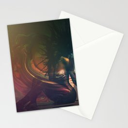Hidden Beauty Stationery Cards