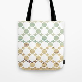 SPIAGGIA Tote Bag