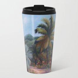 Souvenir from Mauritius Travel Mug