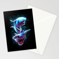 Bull Sharks Stationery Cards