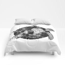 Cosmic Turtle Comforters