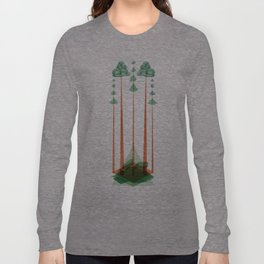 3Lives - Plant Long Sleeve T-shirt