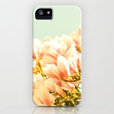 Celebration of Spring Slim Case iPhone (5, 5s)