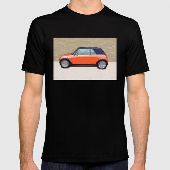 Mini Makeover T-shirt