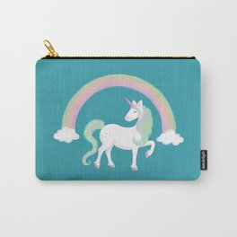 Look at me! I'm a Unicorn! Carry-All Pouch
