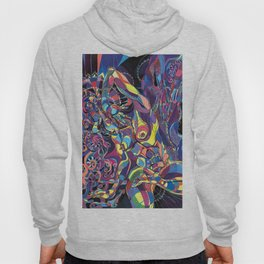 Loose Twisted Hoody