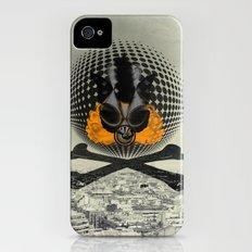 Losing sleep Slim Case iPhone (4, 4s)