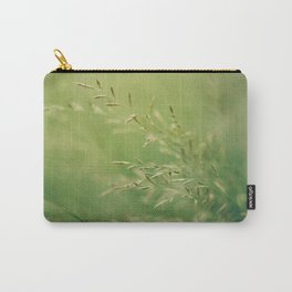 summer greens Carry-All Pouch
