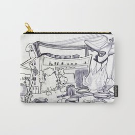 Project 5 Sab Carry-All Pouch