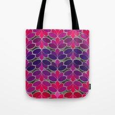 Penelope Pattern Tote Bag